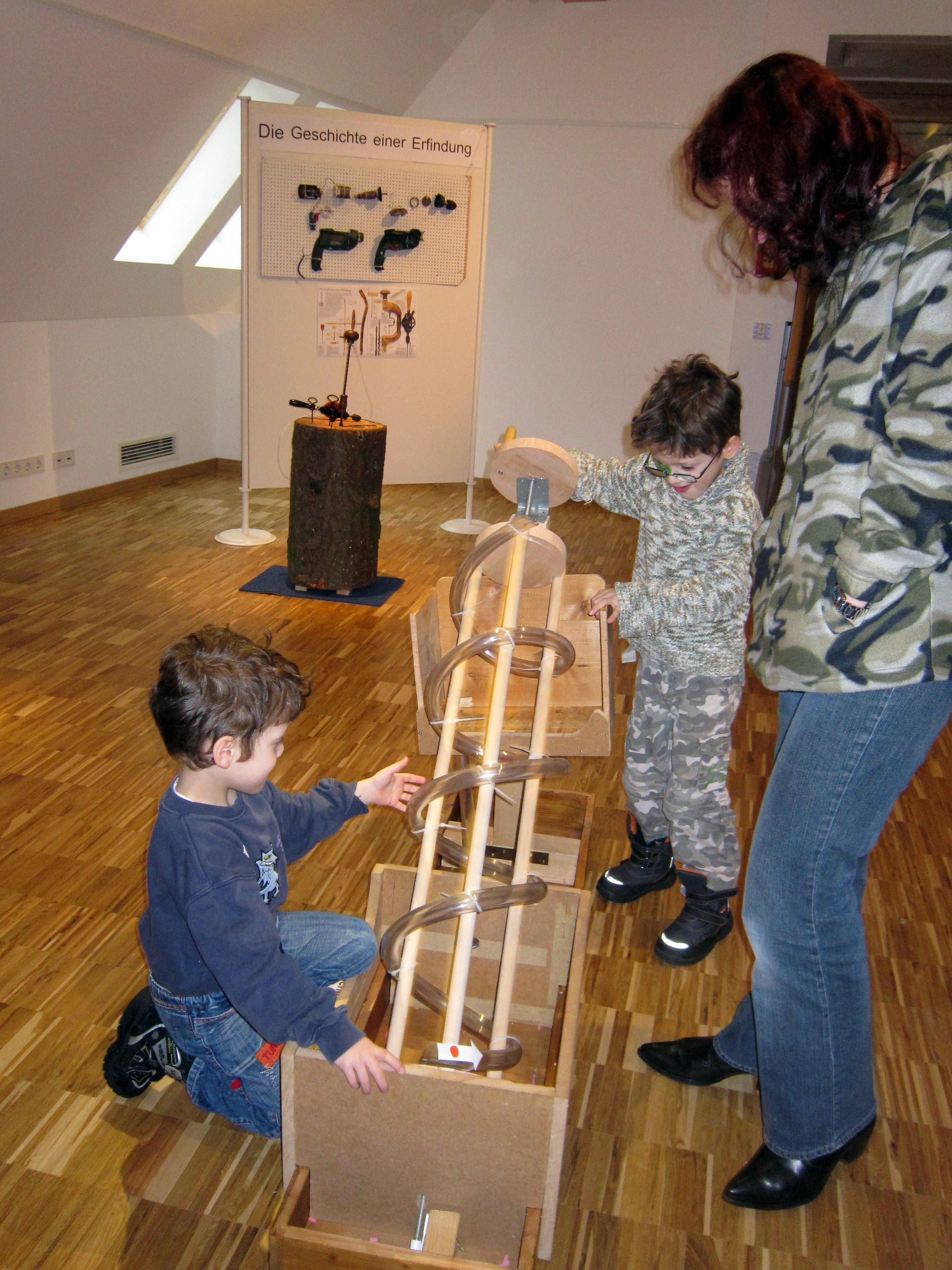 archimedes erfindungen und experimente